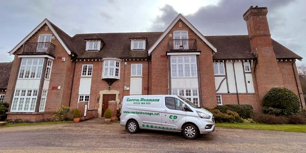 Drainage and plumbing experts in Dartford